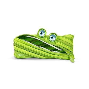 Zipit Kalem Kutusu Yeşil